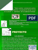 Escuela 2 Proyecto