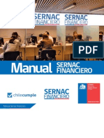 Manual de uso del Sernac Financiero