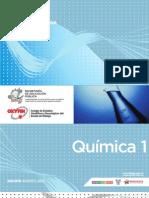 Quimica GUIA FORMATIVA B/P Agosto 2012