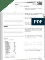Ficha de Embasamento de Matematica Gvf 2012