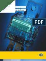 2012 Electrics Catalog
