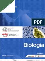 Biologia GUIA FORMATIVA B/P AGOSTO 2012