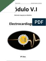 Electro Cardio Graf i A