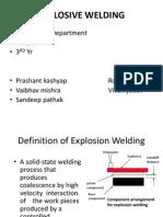 Explosive Welding ppt.pptx