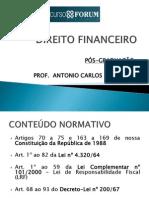 Modulo de Direito Financeiro - Material de Apoio - Rio - Junho de 2012 5b1 5d