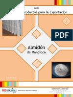2 - PPE Almidon