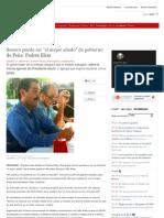 SONORA  PUEDE  SER EL MEJOR  ALIADO DE PEÑA  NIETO PADRÉS ELÍAS  24 08 12