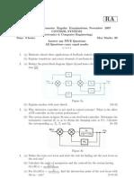 Ra220205 Control Systems Set1