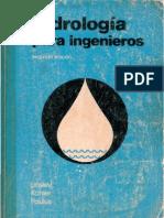 Hidrología para Ingenieros-LINSLEY, KOHLER y PAULHUS