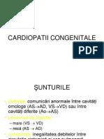 Cardiopatii Congenitale Floreasca