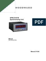 Spmd10yb Manual