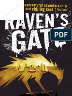 Raven's Gate by Anthony Horowitz Sample Chapter