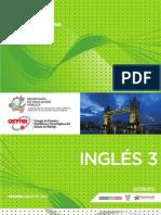 Ingles 3 GUIA FORMATIVA B&P Agosto 2012
