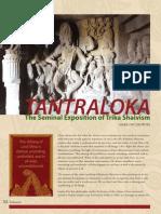 Tantra Loka - Overview by MARK DYCZKOWSKI