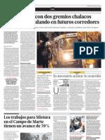 Lima acuerda con gremios de transporte del Callao que seguirán circulando por los futuros corredores