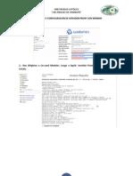 Configuracion Proxy Con Webmin