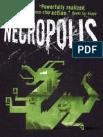Necropolis by Anthony Horowitz Sample Chapter