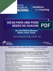 Dicas Para Uma Poderosa Sessao de Coaching