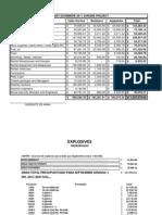 Summary Costs Zaruma December2011
