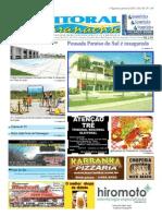 Jornal DoLitoral Paranaense - Edição 169 - Online - janeiro 2011