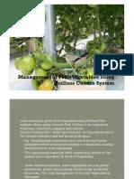Lec11 Crop+Management+for+Selected+Fruit+Vege+Using+Soilless+Culture