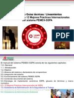 03.- Taller Guias Tecnicas 12 MPI