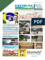 Jornal DoLitoral Paranaense - Edição 171 - Online - março 2011