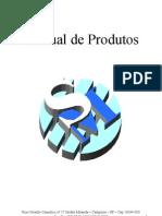Manual de Produtos Moreno 17-07-09