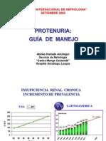Protenuria Guias 2005 Sept Upch