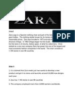 Zara 123
