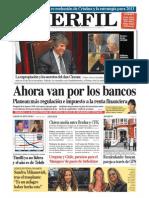 Edición 703 Diario PERFIL