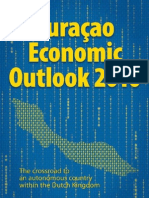 Curacao Economic Outlook 2010