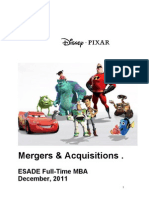 12421Disney Pixar Report M A