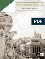 1 Plan Estrategico Ciudad de Madrid
