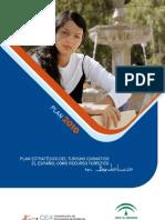 Plan Estrategico Turismo Idiomatico