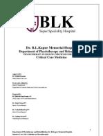 ICU Guideline BLK