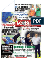 LE BUTEUR PDF du 25/08/2012
