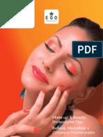 EGO Belleza, Maquillaje y Consejos Profesionales-Internet 3