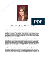 A Chance to Finish Life v. 2