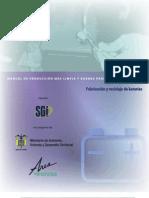 Manual PL Fabricacion Reciclaje Baterias