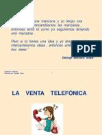 La Venta Telefónica