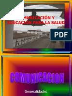 Comunicacion y Educacion