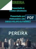 Pereira 2012