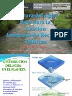 Cultura de Agua Elemental 0812