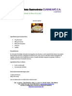 11. Reposteria Basica
