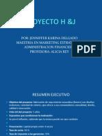 Proyecto h &j