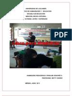 Libro Para Docentes Rosalba Sanchez S