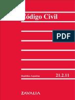 Codigo Civil Argentino