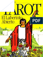 Rachel Pollack - Tarot El Laberinto Abierto