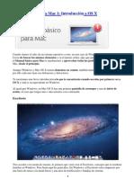 Manual Basico Para Mac